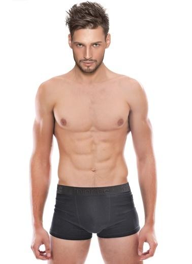 Miorre Modal Boxer Siyah